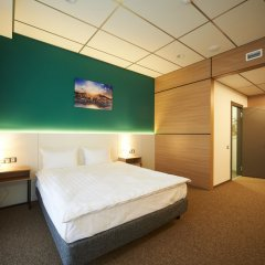 Отель Urban 2* Стандартный номер фото 5