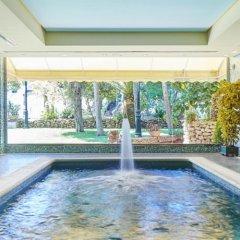 Отель THB Los Molinos - Только для взрослых бассейн фото 5