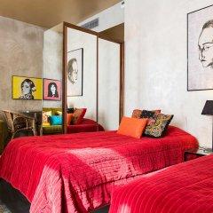 Отель Lisbon Art Stay Apartments Baixa Португалия, Лиссабон - 4 отзыва об отеле, цены и фото номеров - забронировать отель Lisbon Art Stay Apartments Baixa онлайн комната для гостей фото 12