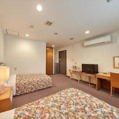 Отель Miyuki Hamabaru Resort 3* Стандартный номер