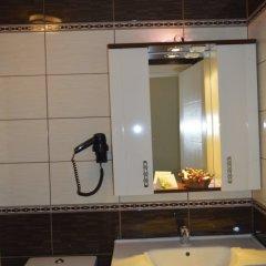 Отель ISTANBULINN Стамбул ванная