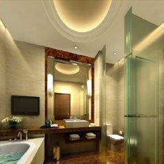 Yu Lin Petroleum Hotel ванная