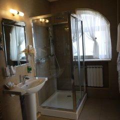 Гостиница Буковая роща в Железноводске отзывы, цены и фото номеров - забронировать гостиницу Буковая роща онлайн Железноводск ванная фото 2