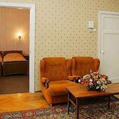 Гостиница Saint Petersburg комната для гостей фото 4