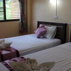 Отель Ocean View Resort Koh Tao Таиланд, Мэй-Хаад-Бэй - отзывы, цены и фото номеров - забронировать отель Ocean View Resort Koh Tao онлайн комната для гостей фото 3