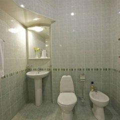 Гостиница Санаторий Металлург в Сочи отзывы, цены и фото номеров - забронировать гостиницу Санаторий Металлург онлайн ванная фото 8