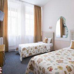 Мини-Отель Искра Стандартный номер разные типы кроватей