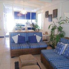Отель 3 Br Waterfront Villas - Ocho Rios - Prj 1301 интерьер отеля