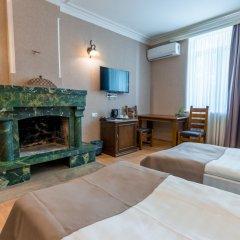 Отель Imperial House 4* Номер Делюкс с различными типами кроватей фото 5