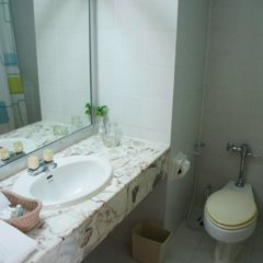 Century Pattaya Hotel ванная