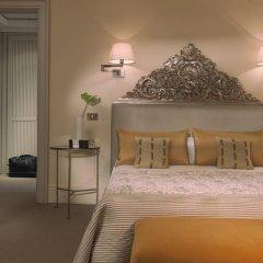 Hotel De Russie 5* Представительский номер с двуспальной кроватью фото 3