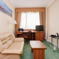 Отель Максима Панорама 4* Полулюкс фото 2