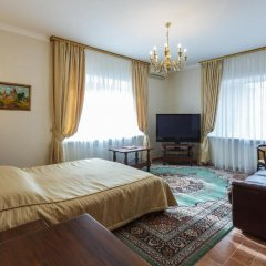Гостиница Усадьба 4* Улучшенный номер с различными типами кроватей фото 3