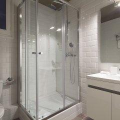 Отель Barcelona 226 Exclusive Rooms Испания, Барселона - отзывы, цены и фото номеров - забронировать отель Barcelona 226 Exclusive Rooms онлайн ванная