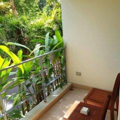 Отель Serenity Resort & Residences Phuket 4* Номер Serenity deluxe с различными типами кроватей фото 3