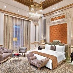 Гостиница The St. Regis Moscow Nikolskaya 5* Королевский люкс с различными типами кроватей