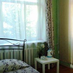 Mini-Hotel Bambuk na Chistykh Prudakh комната для гостей фото 3