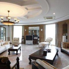 Отель Panwa Beach Svea's Bed & Breakfast Таиланд, Пхукет - отзывы, цены и фото номеров - забронировать отель Panwa Beach Svea's Bed & Breakfast онлайн комната для гостей фото 11