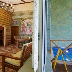 Отель В некотором царстве Рязань сауна