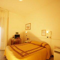 Hotel Eureka комната для гостей