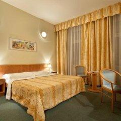 Отель Aron 3* Стандартный номер с различными типами кроватей фото 3