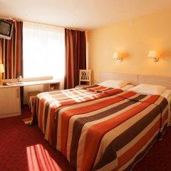 Гостиница Тагил комната для гостей фото 3