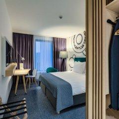 Отель Holiday Inn Warsaw City Centre удобства в номере