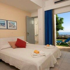 Отель Villa Mare Monte ApartHotel комната для гостей