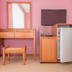 Мини-Отель Парадиз Стандартный номер с различными типами кроватей фото 6