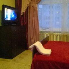 Мини-Отель Simple Стандартный номер фото 16