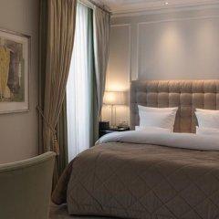 Отель D Angleterre Копенгаген комната для гостей фото 3