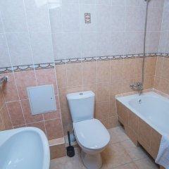 Отель Алма Алматы ванная фото 5