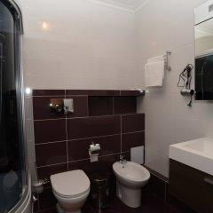 Гостиница Фишер в Калуге отзывы, цены и фото номеров - забронировать гостиницу Фишер онлайн Калуга ванная фото 3