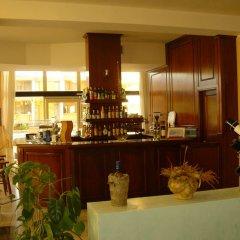 Отель Club Malaspina Ористано гостиничный бар