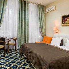 Гостиница Базис-м 3* Стандартный номер с разными типами кроватей фото 2