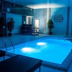 Гостиница Globus Hotel Украина, Тернополь - отзывы, цены и фото номеров - забронировать гостиницу Globus Hotel онлайн бассейн фото 2