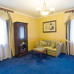 Гостиница Пушкарская Слобода 5* Люкс с двуспальной кроватью фото 4