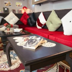 Отель Eagle Hotel Албания, Тирана - отзывы, цены и фото номеров - забронировать отель Eagle Hotel онлайн развлечения
