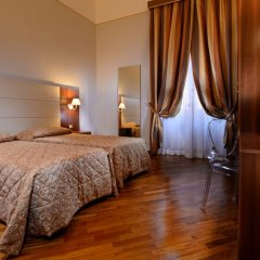 Отель Golden Италия, Рим - отзывы, цены и фото номеров - забронировать отель Golden онлайн удобства в номере
