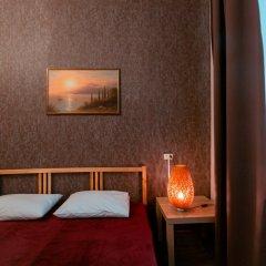 Гостиница Late Breakfast Club Стандартный номер с различными типами кроватей