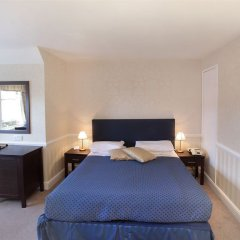 Отель LANGORF Лондон комната для гостей фото 2