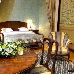 Гостиница Метрополь 5* Полулюкс с двуспальной кроватью