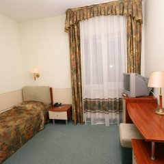 Гостиница Emmaus Volga Club комната для гостей фото 3