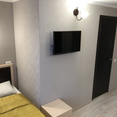 Гостиница Avrora Centr Guest House Номер Делюкс с 2 отдельными кроватями фото 3