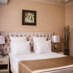 Мини-Отель Palazzo Стандартный номер с двуспальной кроватью фото 7