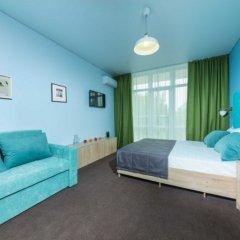Гостиница Морелето комната для гостей