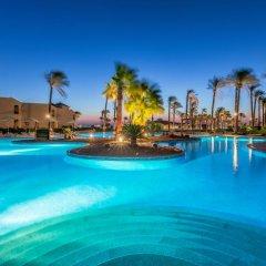 Отель Cleopatra Luxury Resort Makadi Bay бассейн фото 5