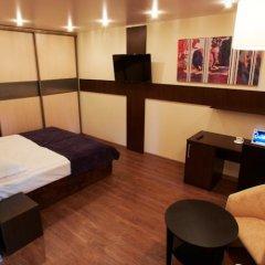 Мини-отель В центре Челябинск комната для гостей фото 3