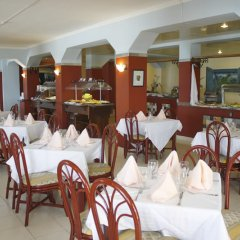Отель Islazul Los Delfines питание