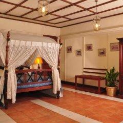 Grand Oriental Hotel 3* Люкс с различными типами кроватей
